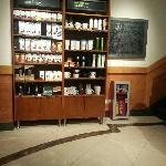 ภาพถ่ายของ Starbucks (DongGuan HaoMen)