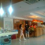 Photo of Yibi'en Hotel