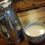 Foto de Rile Ge Grandma Tea Restaurant (Zongju Street)