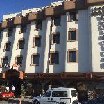Foto de Hotel Balikcilar