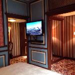Grand hotel Bordeaux