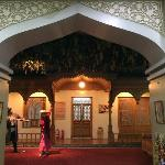 新疆博物馆展厅