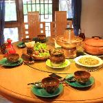 V Sherry Restaurant(Huangguan)