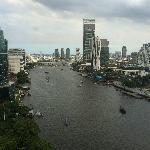 湄南河景房