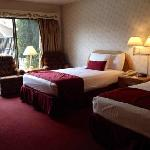 欧式风格的酒店