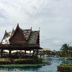 全泰国最大的泳池