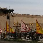 嘉峪关关城
