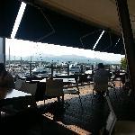 早餐餐厅景观