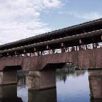 永康西津桥