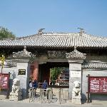 千年独乐寺
