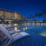 The Westin Blue Bay Resort
