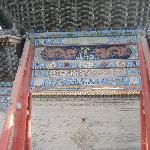 古老的广仁寺