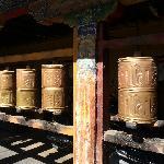 Cirenjiang Temple