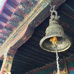 日布寺的铃铛