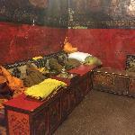 Ta'erling Qude Temple Foto