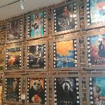美食与电影