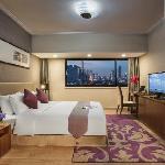 行政三方式公寓-卧室