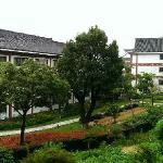 Foto di Xiangsheng Grand Hotel & Resort Mountain Putuo