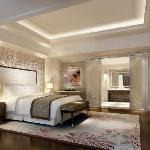 Sheraton Wuhan Hankou Hotel