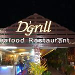 Photo of D'Grill