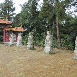 Shuhan Jiangyou Gate