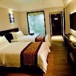 Aqueen Hotel Zhuhai