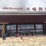 西藏日喀则站