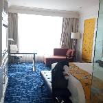 Foto de JW Marriott Hotel Hangzhou