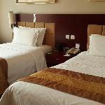 Photo of Yulong International Hotel