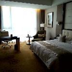 Φωτογραφία: Mingcheng Jinjiang Grand Hotel