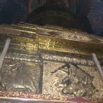 孜珠寺里的灵塔
