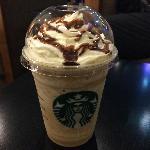 Foto van Starbucks (Parksons)