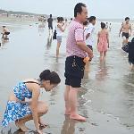 中国第一滩