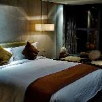 Foto de Pudong Hotel Shanghai