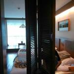 仙人掌酒店