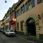 Foto de Hotel Zum Pfalzgrafen