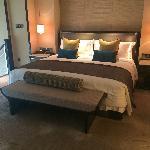 复式套卧室