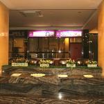 Foto de GreenTree Eastern XinYu YuShui Government South XinXin Avenue Hotel