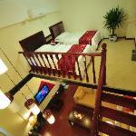 Foto de Ruinian Hotel