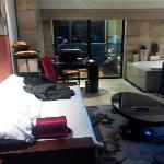 Landmark Hotel Foto