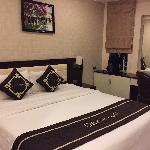 Foto de Hanoi Delight Hotel