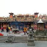Foto de Jinjiang Inn (Quanzhou Wenling North Road)