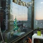 HiKorea Hostel Beaksajang Foto