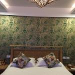 Shiquan Street No.5 Theme Hotel