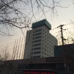 Yuhuangding Hotel