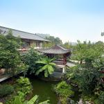 Gulin Zizhou Panorama Resort