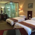친저우 링산 쩡지오 호텔