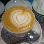 the best cappuccino
