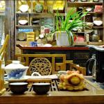 Foto de Baisha Holiday Resort Lijiang