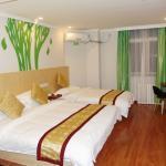 Vatica Hotel Tianjin Yixing Bubei Xinyibai Avenue